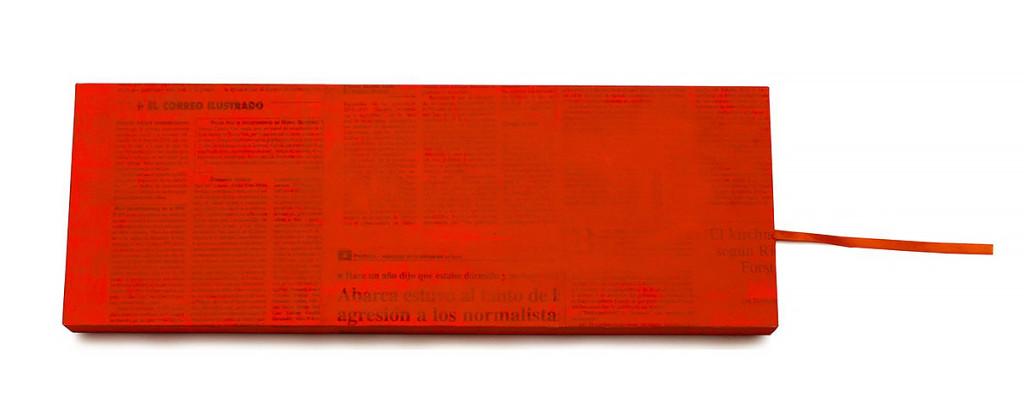 Art Book, Arte, Arte contemporáneo, Arte Visual, Artist book, Automóviles, City, Ciudad, Contemporary art, Escultura, Espacio público, Intervencion, Interventionism, Libro Arte, Libro de Artista, María José Ramírez, Public space, Reparadora, Santiago Robles, Sculpture, Traffic, Tráfico, Uniformes, Uniforms, Visual Art