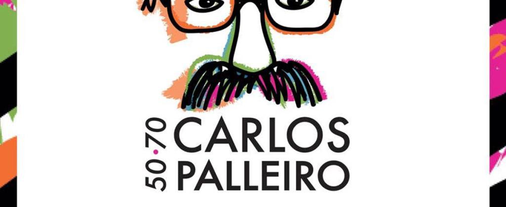 Santiago Robles, Carlos Palleiro, Diseño, Design, Cartel, Poster, Exhibition, Exposición, Homenaje, Hommage, Ibero Puebla