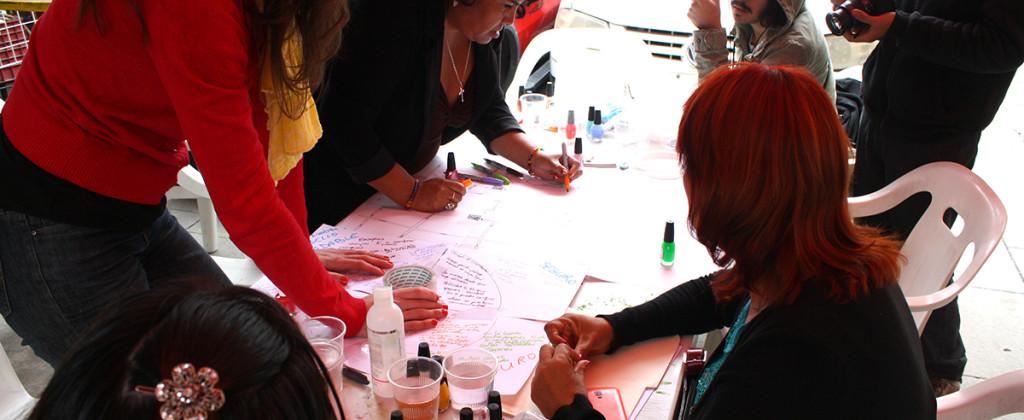 SantiagoRobles, CarpaOrgánicadeLaSoledad, La Merced, CDMX, EspacioPúblico, IntervenciónUrbana, TrabajoSexual, Dispositivo, LaCarpa, PedroOrtizAntoranz, ExTeresa, Pintura, Dibujo, Saloon, Cocina, Alimento, Espacio, Tiempo, Energía, ArteVisual, ArteContemporáneo, Arte, Art, CollaborativeArt, ArteColaborativo, VisualArt, ContemporaryArt, México, Downtown, Violence, Autorretrato, Ideas, Uñas, Entorno