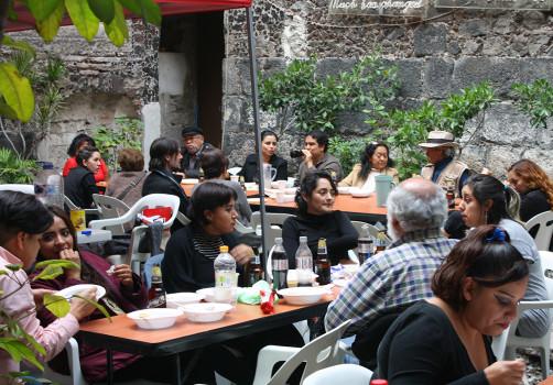 SantiagoRobles, CarpaOrgánicadeLaSoledad, La Merced, CDMX, EspacioPúblico, IntervenciónUrbana, TrabajoSexual, Dispositivo, LaCarpa, PedroOrtizAntoranz, ExTeresa, Pintura, Dibujo, Saloon, Cocina, Alimento, Espacio, Tiempo, Energía, ArteVisual, ArteContemporáneo, Arte, Art, CollaborativeArt, ArteColaborativo, VisualArt, ContemporaryArt, México, Downtown, Violence, Autorretrato, Ideas, Uñas, Entorno, Cocina, Volante, Fotografía, Publicación, Convivio