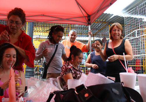 SantiagoRobles, CarpaOrgánicadeLaSoledad, La Merced, CDMX, EspacioPúblico, IntervenciónUrbana, TrabajoSexual, Dispositivo, LaCarpa, PedroOrtizAntoranz, ExTeresa, Pintura, Dibujo, Saloon, Cocina, Alimento, Espacio, Tiempo, Energía, ArteVisual, ArteContemporáneo, Arte, Art, CollaborativeArt, ArteColaborativo, VisualArt, ContemporaryArt, México, Downtown, Violence,