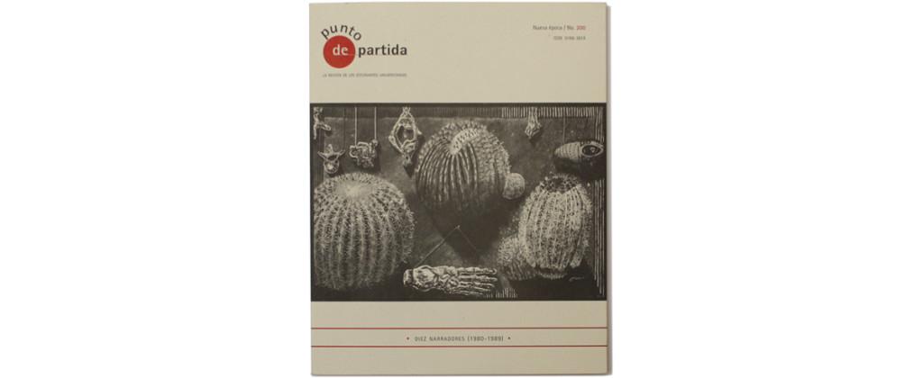 Santiago Robles, Punto de partida, UNAM, Dibujos, Draw, Drawing, Print, Magazine, Contemporary art, Migración