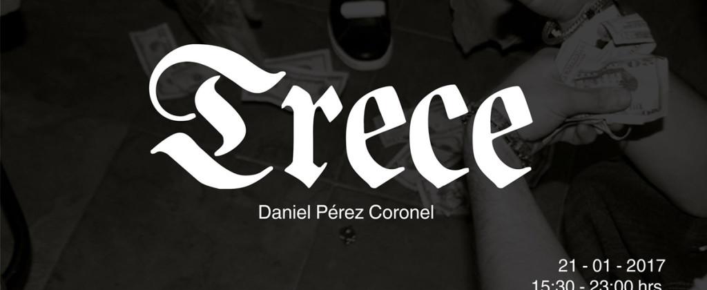SantiagoRobles, DanielPerezCoronel, ArteContemporáneo, Trece, LADRÓNgalería, ContemporaryArt, Arte, Exposición, Exhibition