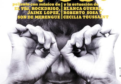 Santiago Robles, Rafael López Castro, Diseño, Diseño gráfico, Diseño editorial, Graphic Design, Poster Design, Cartel, Revista Código
