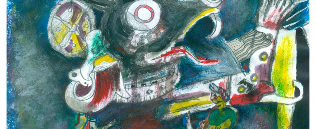 SantiagoRobles, Grafica, Graphic, Draw, Dibujo, Drawing, Collage, Art, VisualArt, Arte, ArteVisual, ArteContemporaneo, ContemporaryArt