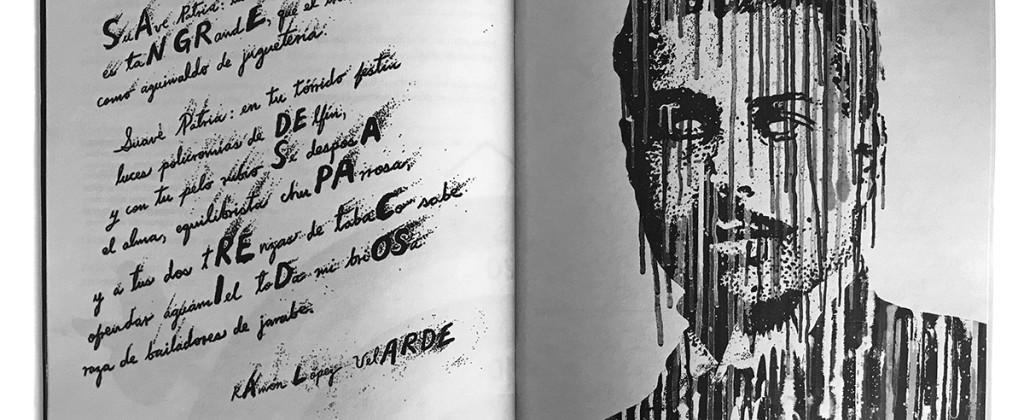 SantiagoRobles, Art, Arte, VisualArt, ArteVisual, ContemporaryArt, ArteContemporáneo, Publicación, Publication, Revista, Magazine, Graphic, Gráfica, Múltiple, Multiple
