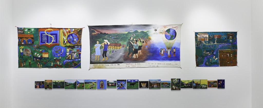 SantiagoRobles, Texto, RevistaCodigo, Codigo, MUAC, ContemporaryArt, ArteContemporaneo, ChtoDelat, Arte, Text
