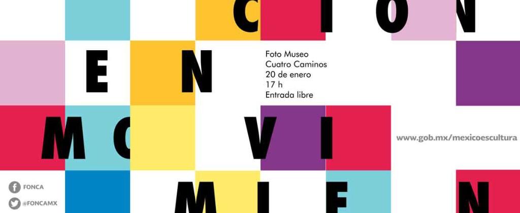 SantiagoRobles, Arte, Art, ContemporaryArt, FONCA, JovenesCreadores, FotoMuseoCuatroCaminos, ArteContemporaneo