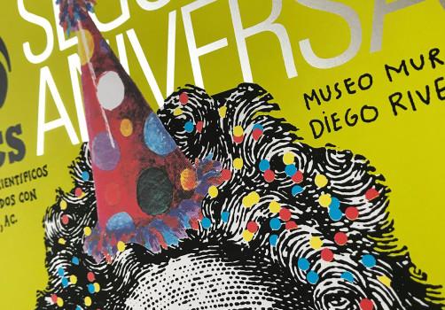 SantiagoRobles, JorgeGarnica, Diseño, Design, Poster, Cartel, UCCS