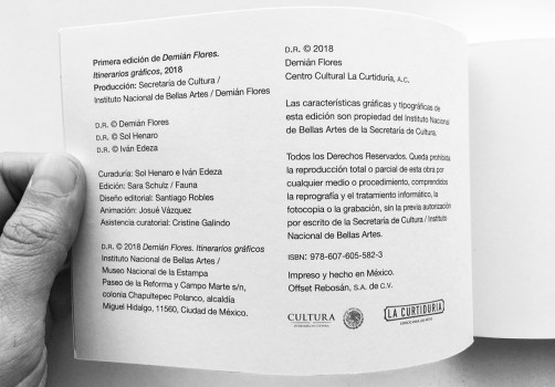 SantiagoRobles, DemianFlores, IvanEdeza, SolHenaro, Grafica, SantiagoPerezGarci, Edicion, Diseño, DiseñoEditorial,