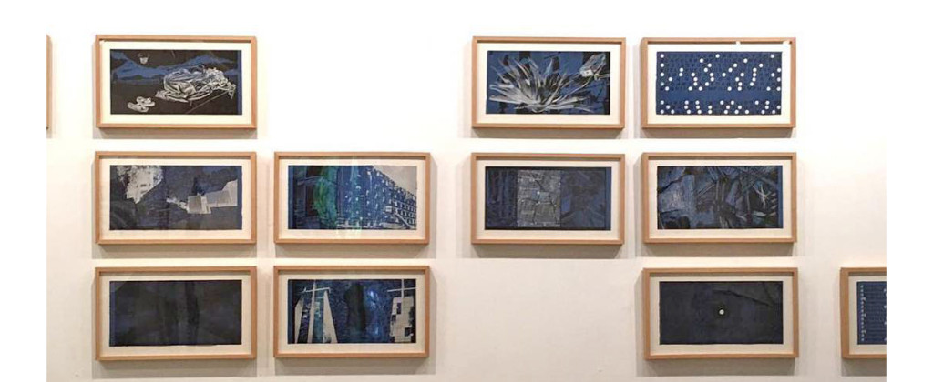 SantiagoRobles, TierrasAridas, Grafica, Impresion, Print, Jaen, Museum, Grabado, ArteContemporáneo, AlejandraEspaña, DemianFlores, OmarÁrcega