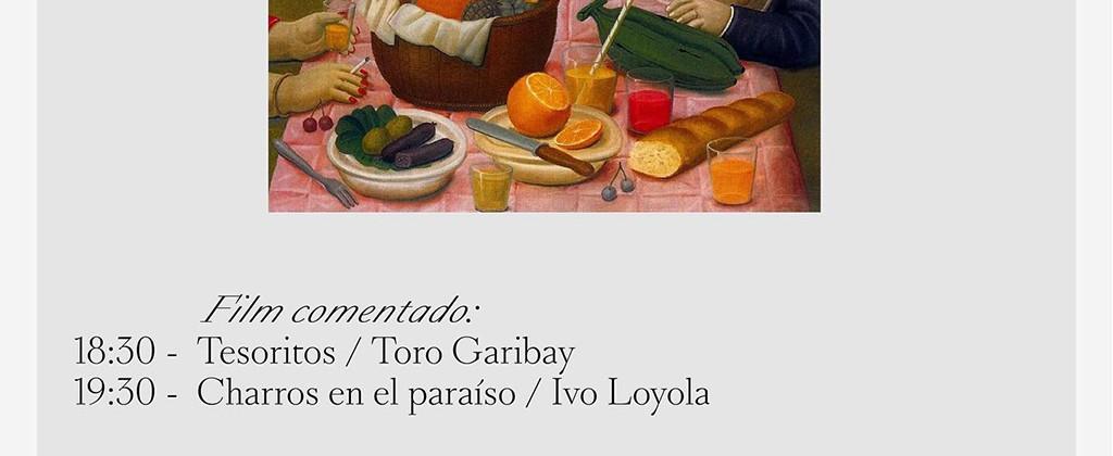 SantiagoRobles, ContemporaryArt, Art, VisualArt, KarlaKaplun, WendyCabrera, Lies, Maize, MuseodelaCiudad, CampamentodeJovenesNaturalistas, Print, Draw, Risograph, cierre