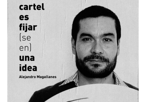 SantiagoRobles, Diseño, Cartel, Poster, AlejandroMagallanes, AndresRamirez, FAD, UNAM, Diplomado, Poster, Design, Diseño, Publico