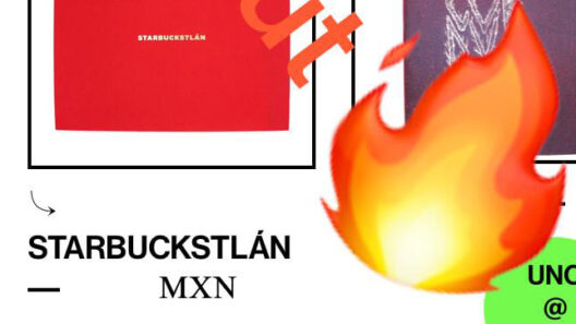 SantiagoRobles, Starbuckstlan, Codice, LibroArte, ArtistBook, Graphic, Grafica, FAMAMonterrey, Art, Arte, ContemporaryArt, ArteContemporaneo,