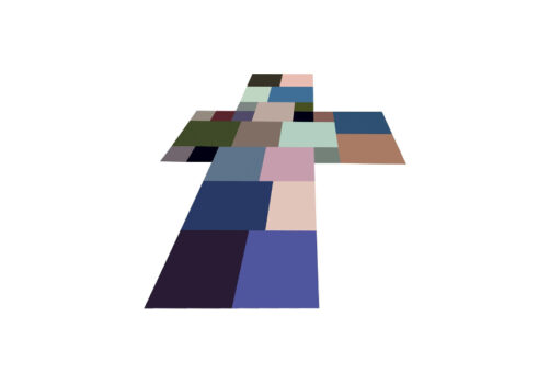 SantiagoRobles, ContemporaryArt, Paint, Painting, VisualArt, Art, CICA, CICAMuseum, Exhibition, SouthKorea, ISVC, TorresMachado