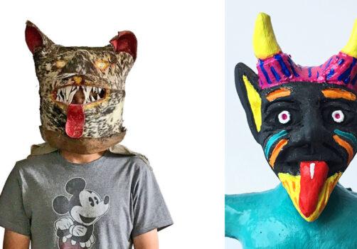SantiagoRobles, Santiago, Arte, ContemporaryArt, Portrait, Retrato, Fotografía, Photo, Color, SelfPortratit