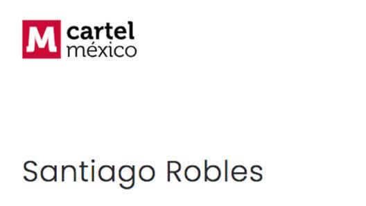 santiagorobles, cartelmexico, posterdesign, design, cartel, santiagosolis, moisesromero, playmoy, print, grafica