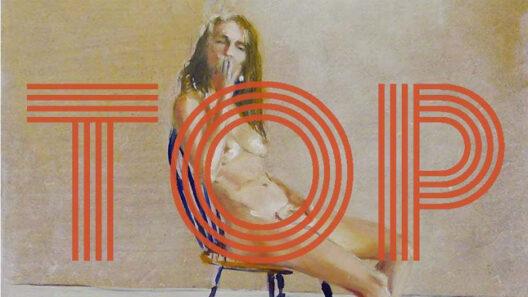 SantiagoRobles, OmarBarquet, TopRecovers, Musica, Music, Arte, Art, ContemporaryArt, ArteContemporaneo, Expo, Vinyl